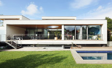 Dos viviendas en Hondarribia